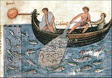 Barque Rameur