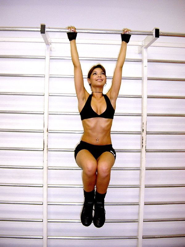 Entrainement Rameur Musculation