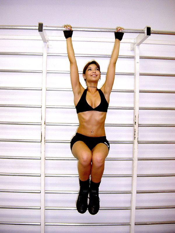 Faire Du Rameur Musculation