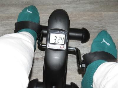 Test Vélo D Appartement
