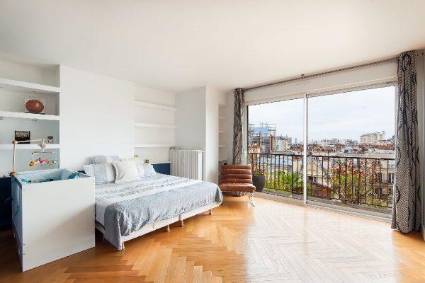 Un Bon Velo D Appartement