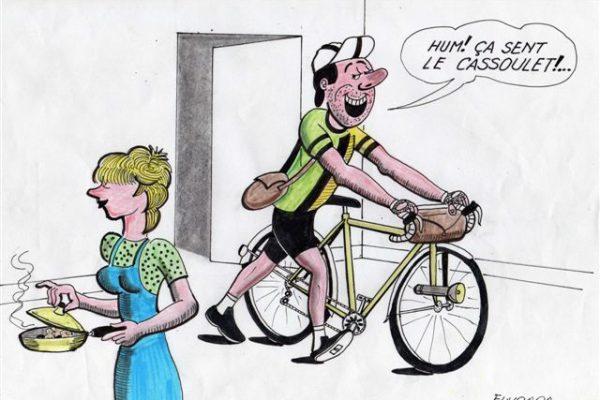 Vélo D Appartement Du Tour De France