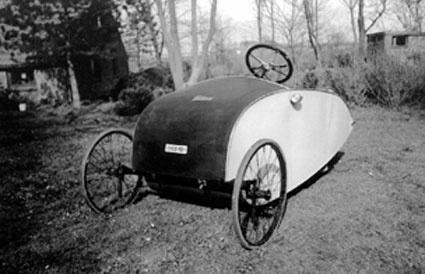 vélo a moteur